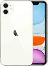 Apple iPhone 11 128GB A2223 Dual sim ohne SIM-Lock - Weiß