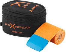 Åsnes X-skin 58 mm Nylon Skidutrustning Orange OneSize