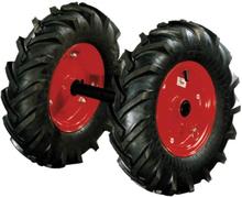 MTD Luftgummihjul till jordfräs T/330/380