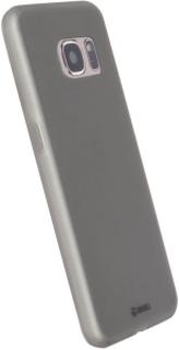 Krusell Bohus Skal Samsung Galaxy S8 Plus Grå, Transparent