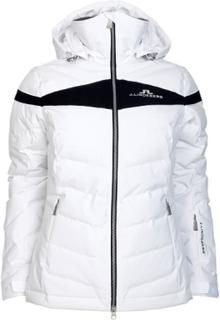 J.Lindeberg - Crillon JL 2L women's skis jacket (white) - L