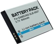 Ersättningsbatteri SLB-0937
