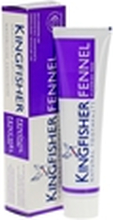 Toothpaste Fennel 100 ml