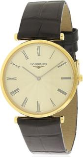 Longines La Grande Classique læder Herre ur L47092412