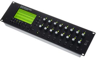 Manikin-Electronic Schrittmacher Black