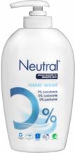 Neutral Käsisaippua 250 ml