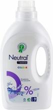 Neutral Flydende Kulør Vask 1000 ml
