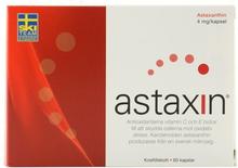 Astaxin 60 kapslar