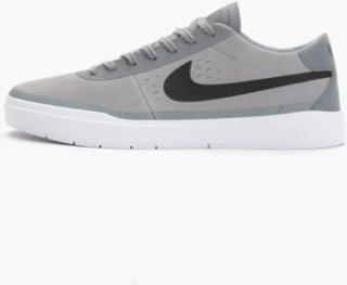 Nike SB - Bruin Sb Hyperfeel - Grå - US 9