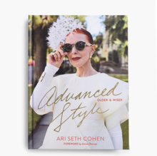 Powerhouse Books - Advanced Style: Older And Wiser - Multi - ONE SIZE