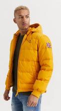 Morris JACKA Duncan Down Jacket Gul