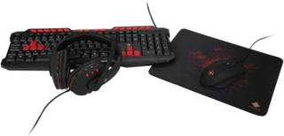 Deltaco GAM-023 4-in-1 gaming gear kit