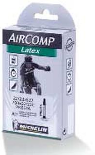 Michelin A1 AirComp Latex Slang Latex, 22/23 - 622, presta 40mm, 86gr
