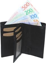 Plånbok BISHOP JEANS
