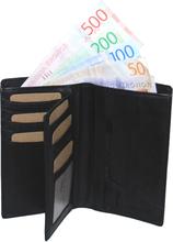 Plånbok BISHOP HERR