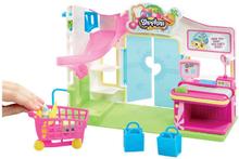 Shopkins - Small Mart Supermarket Playset