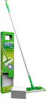 Swiffer Rengöringsmopp Floor Dry Starter Kit