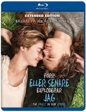 Förr eller senare exploderar jag (Blu-ray)