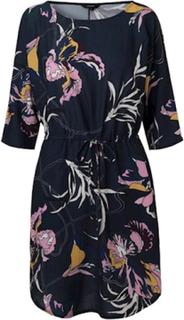 mbyM - Kjole - Dewianna Dress - Kalayah Print