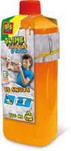 Slajm till Battle Blaster - Neon orange 750 ml