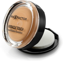 Max Factor Miracle Touch Foundation Blushing Beige 55