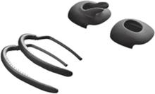 JABRA BIZ 2300 LEATHER EAR CUSHION - 10-PACK