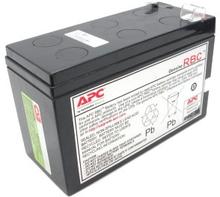 APC Erstatningsbatteri #17 - 12 V 9 Ah