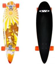Longboard SurfBay, Worker