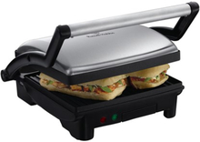 Russell Hobbs Panini Voileipägrilli Cook@Home 3-in-1