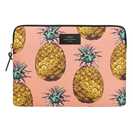 """Laptopfodral"""" - Ananas"""