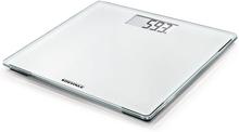 Soehnle badevægt Style Sense Compact 200 180 kg hvid 63851