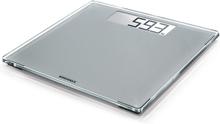 Soehnle badevægt Style Sense Comfort 400 180 kg sølvfarvet 63855