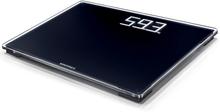 Soehnle Badrumsvåg Style Sense Comfort 500 svart 180 kg 63862