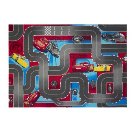 AK Sports Leketeppe Disney Cars 3 133x95 cm RWDRAGA94095133T06