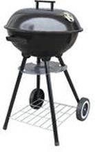 Pallogrilli / Hiiligrilli 43cm - Easy Cooking