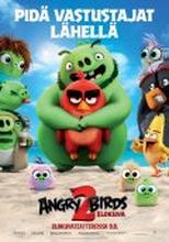 Angry Birds Elokuva 2 (Blu-ray)