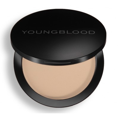 Youngblood Pressed Mineral Rice Setting Powder Light 10 g