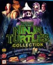 Teenage Mutant Ninja Turtles Box (Blu-ray)