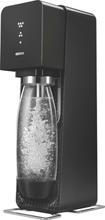 Sodastream Source Black Sodavandsmaskine - Sort