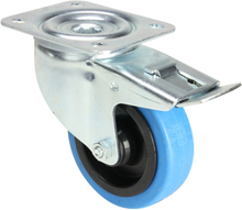 ProXL Caster Wheel With Brake 100mm