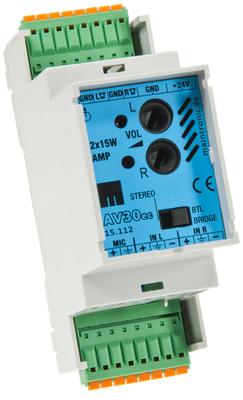 Maintronic AV30 Installation Amplifier