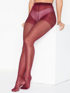 NLY Lingerie Legs Of Colour Tights