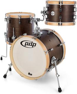 DW PDP Concept Classic 18 Walnut