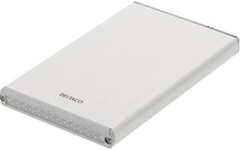 "Deltaco MAP-GD29U3 2,5"" USB 3.0 Silver"