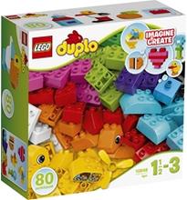 10848 LEGO DUPLO Mineførsteklosser
