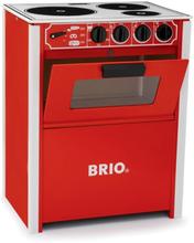 BRIO® Role Play - 31355 Leksaksspis Punainen