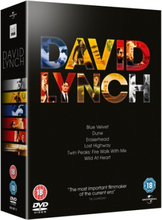 David Lynch: Collection (Import)