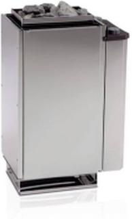 EOS Bastuaggregat M3, 3kw inkl. 8 kg sten