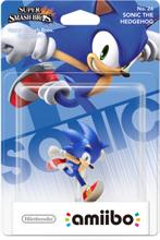 Amiibo Sonic The Hedgehog no.26 (Super Smash Bros. Collection) - Tillbehör för spelkonsol - Switch