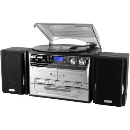 Soundmaster MCD4500USB Skivspelare USB